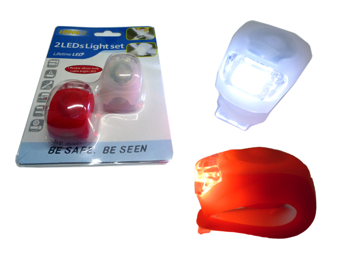 LED Bike Lamp<br>addition 008-2