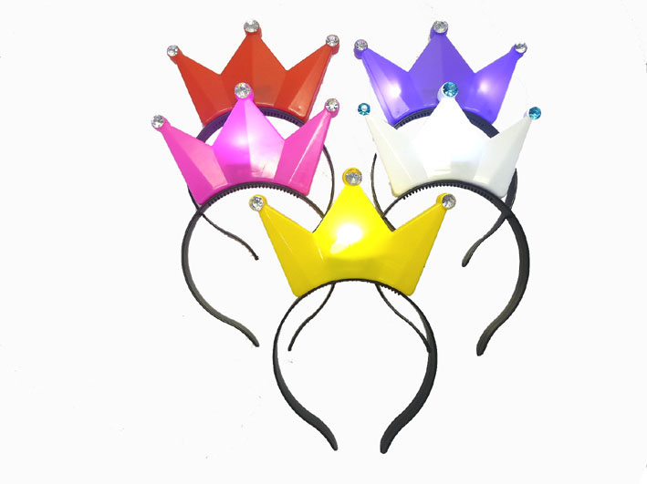 Blink Headband Crown 2136-05