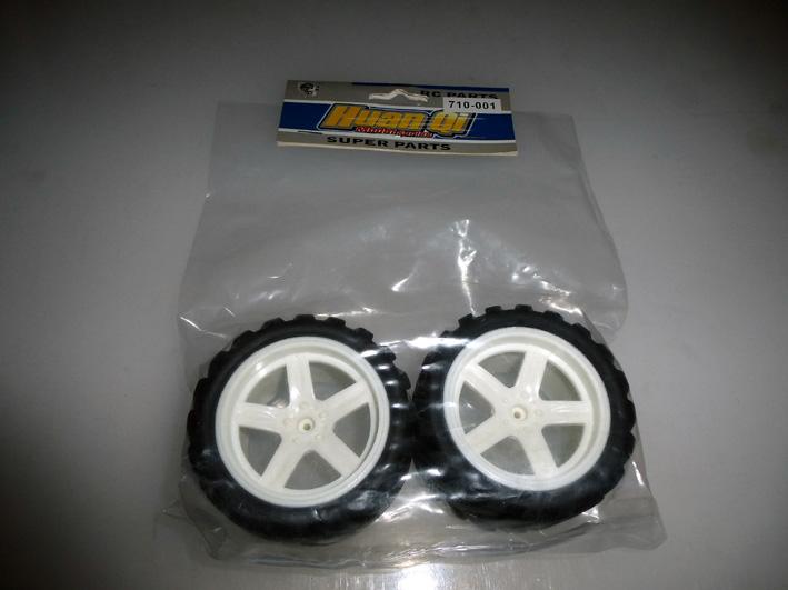 Tire Hunang Qi 710