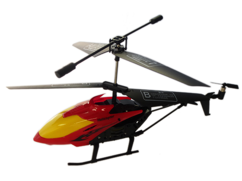 RC Mini Helikopter 2-Kanal