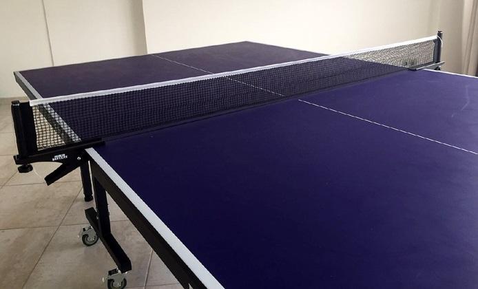 netz für tischtennisplatte