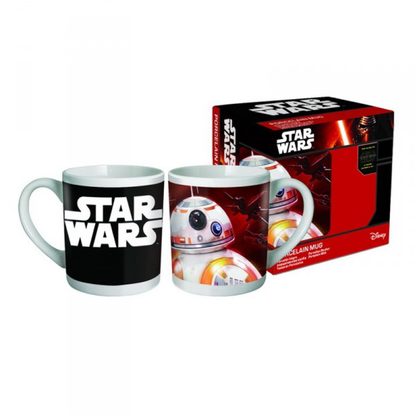Becher Keramik Star Wars - BB8